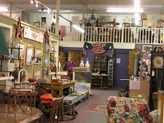 Millerton Antique Center