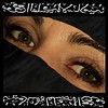 The Veil (Osvaldo_Zoom) Tags: woman black detail beauty closeup eyes women bravo veil oppression arabic bible littlestories friendlychallenges picswithsoul proudlychopped