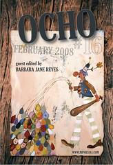 OCHO16.cover