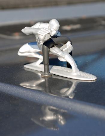 Silver Surfer... PAD #1044