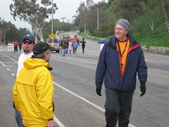 Course Marshals