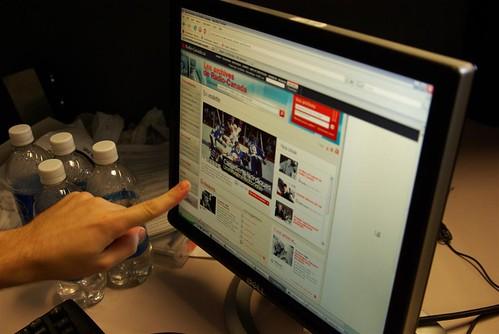 CBC/Radio-Canada Digital Archives - It's up!