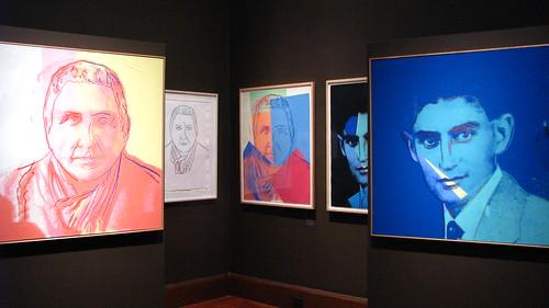 Warhol's Jews
