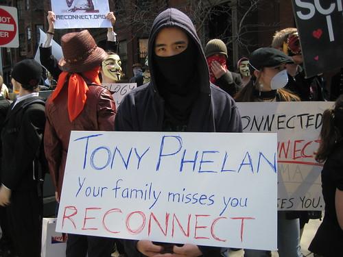 Tony Phelan