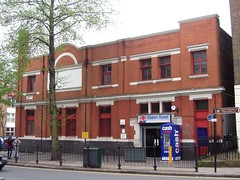 Picture of Essex Road Station