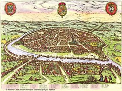 Sevilla 1588