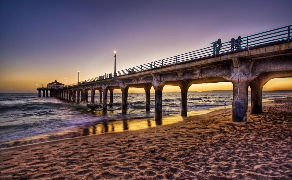 Good Memories of California