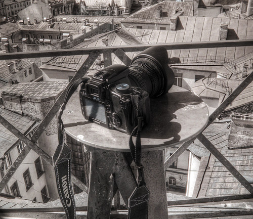 Canon roofs