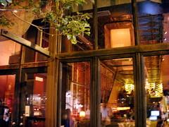 Stanton Social, Lower East Side