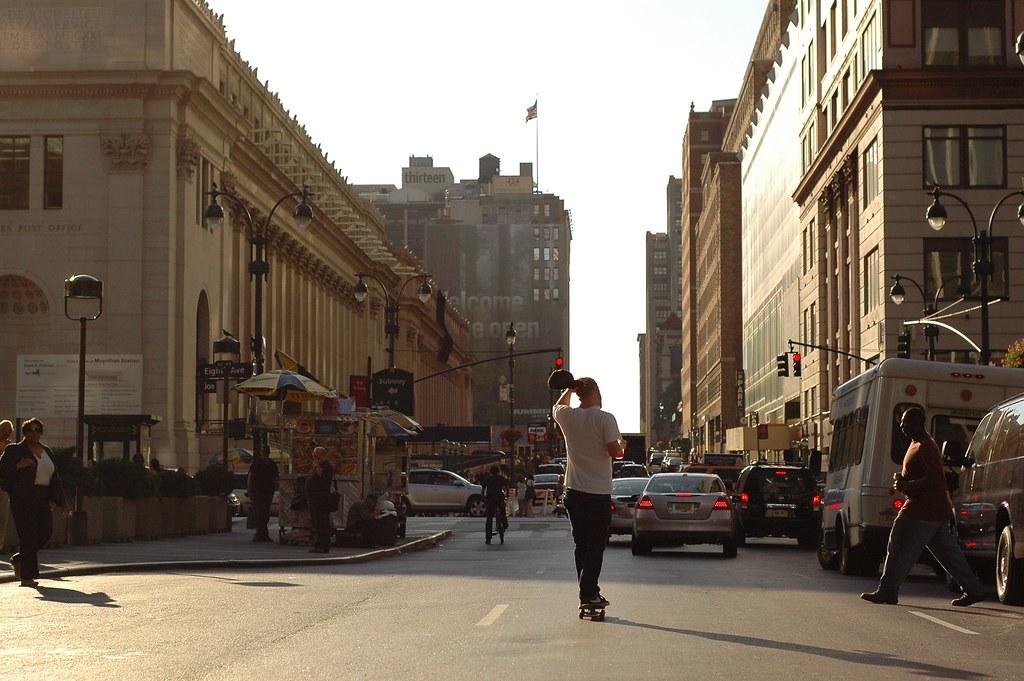 NYC 57