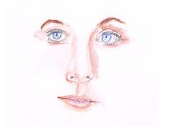 People Sketches 11 (jimblodget) Tags: sketch portrait faces pencil people