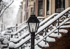 SnowStorm 2017 (mookie.nyc) Tags: snow snowstorm snowstorm2017 nyc brooklyn brooklynnyc brownstone townhouse oldnewyorkcity oldbrooklyn light gaslight charming 50mm canon lifestyle parkslope parkslopebrooklyn stoop architecture cityscape brooklynarchitecture historic historicparkslope