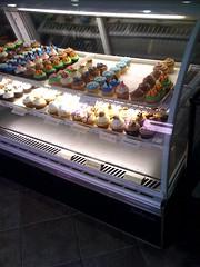 The Cupcake Boutique