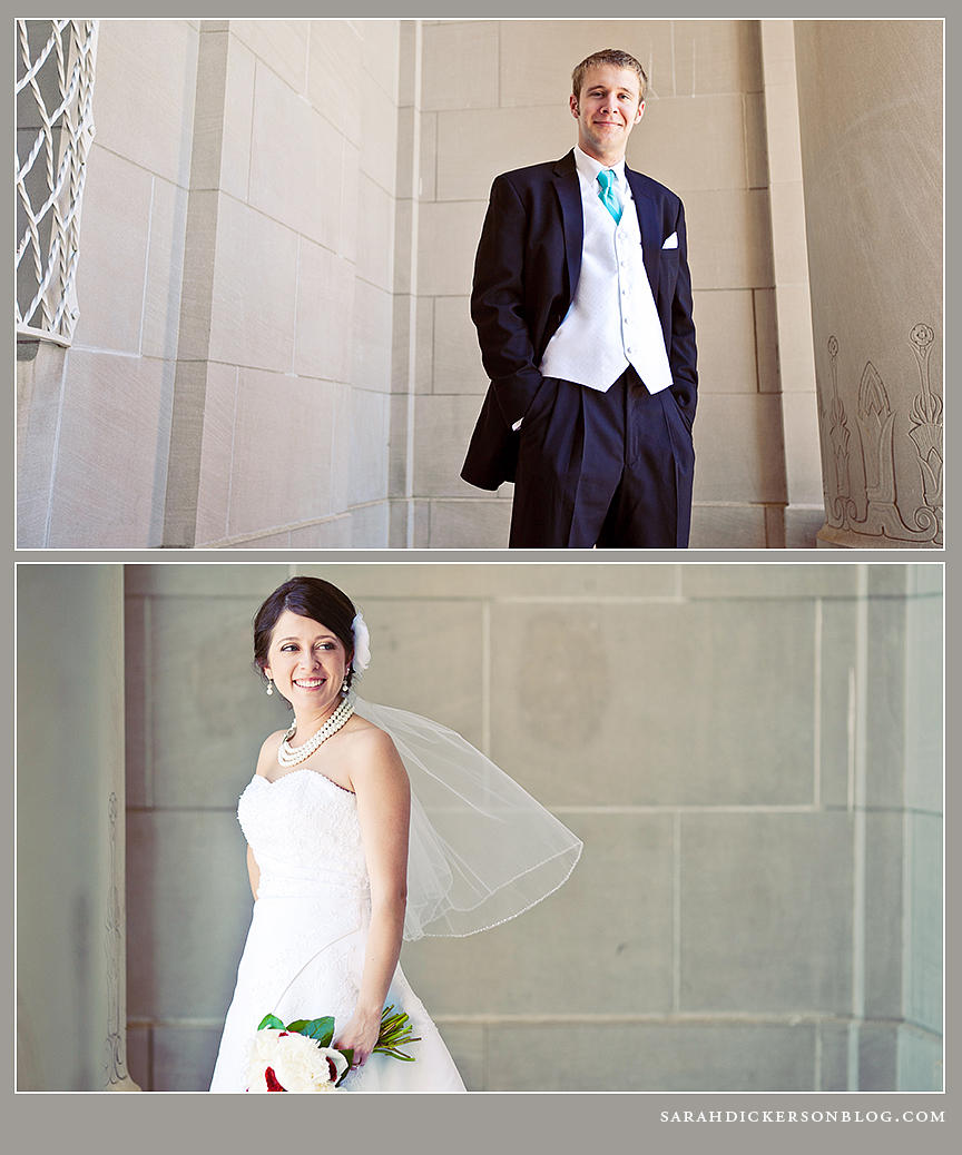 Nelson Atkins Museum of Art wedding photography