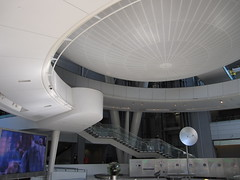 Planetarium at MONH! 20