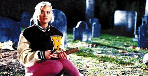 Buffy a Vampire Slayer
