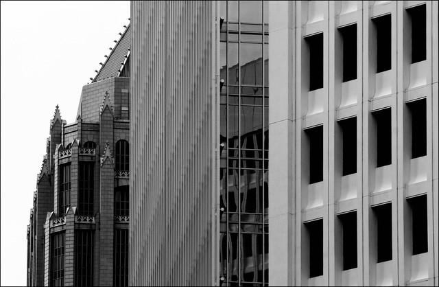 Midtown, Atlanta, 2007