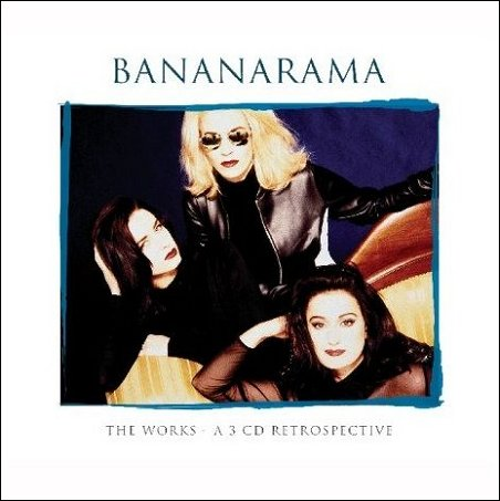 Click here for more details on BANANARAMA: The Works (2007)