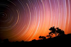 Night Sky in the Outback (par spinfly)