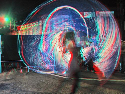 3d spinner