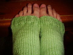 finished pedisocks 3