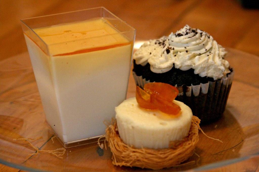 Dessert Tasting Plate 2