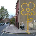 Latest Banksy