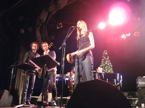 Aimee Mann's Second Annual Christmas Show