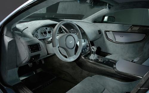 Aston Martin V12 Vantage RS (Set)