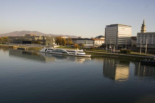 Danubio, Fotografía: javinovo