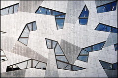 Dazzle (Maerten Prins) Tags: school windows cold wall nijmegen roc grey frost angles dazzle edges explored superbmasterpiece 1on1architecturephotooftheweek 1on1architecturephotooftheweekjanuary2008