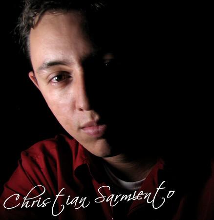 Ing. Christian Andres Sarmiento Arias