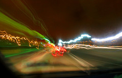 Homeward Bound (CatMacBride) Tags: road ireland dublin irish night dark lights driving motorway south eire nightime lighttrails m50 tallaght aworkofart nighttrails dublin24 catherinemacbride catmacbride availableforrequesttolicense