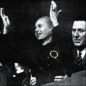 Eva Evita Peron