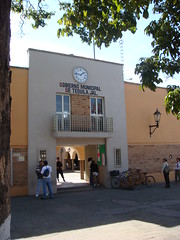 Tequila Town Hall