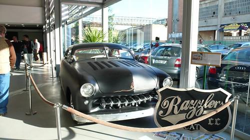Ford 1951 'topchop' (by delfi_r)
