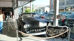 Ford 1951 'topnotch'