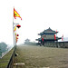 China-7009 - City Wall of Xian