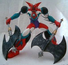 DEMON GETTER (el gato negro loco) Tags: anime japan toy toys model dynamic maya cosplay ghost go great group manga shell hobby plastic cast convention inferno oh masquerade zion kit resin resina gundam gouf giappone paradiso shin koji hentai gruppo kusanagi kabuto goldrake grendizer nagai natsume modellismo shirow tenjo motoko getter masamune tenge mazinga modellism mazinsaga