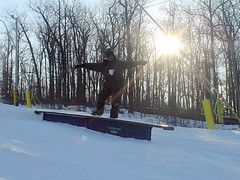Abeni - Rail - Creek (Snowboard Queen) Tags: baduism