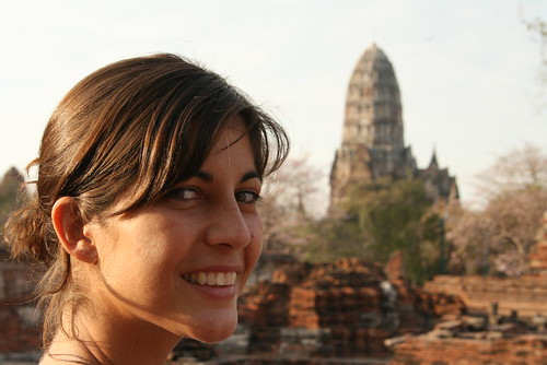 contenta en ayutthaya