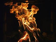 Fire por Pedro Cavalcante