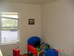 Aarons Room
