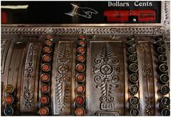 Makes Cents (TPorter2006) Tags: antiques forney texas flickr meetup dfw tporter2006 february 2008 deridder photofaceoffwinner pfogold medal