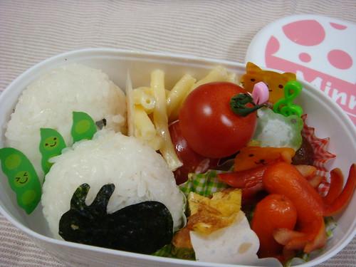 お弁当200803
