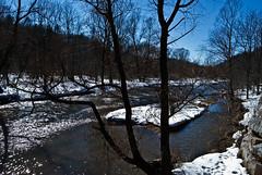 Sixteen-Mile-Creek-04 (Andy M Canada) Tags: winter river soe oakville sixteenmilecreek mywinners impressedbeauty superbmasterpiece