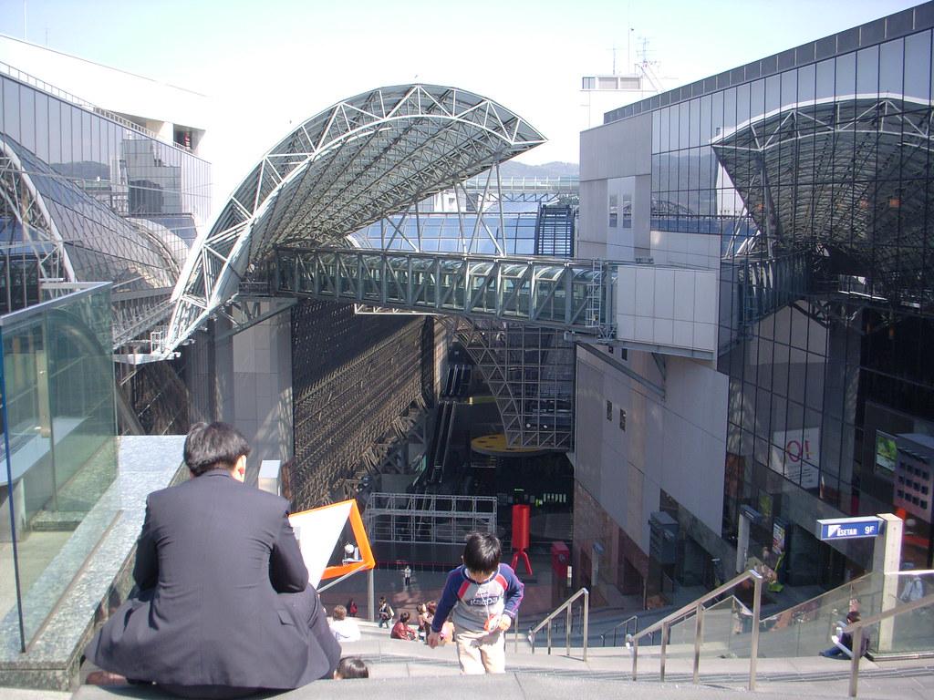 kioto station