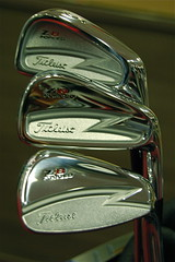 Titleist  Z8 Forged