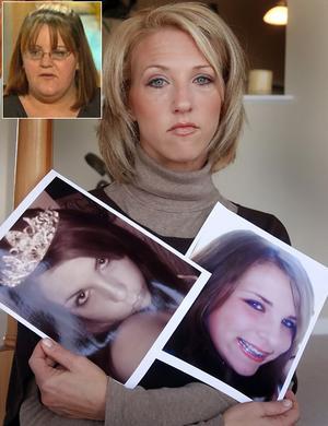 Lori Drew's Victim
