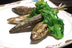 Shiga Cuisine: Moroko